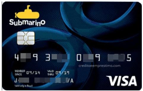 Cartão Submarino, como cancelar o cartão do Submarino