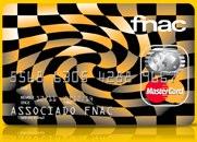 Cartão de Crédito FNAC Mastercard