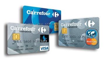 Como fazer um cartão Carrefour