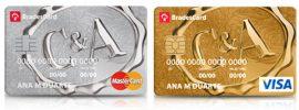 Como fazer um cartão de crédito C&A