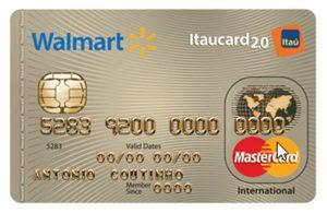 Como fazer um cartão de crédito Walmart