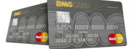 Como fazer um cartão de crédito BMG