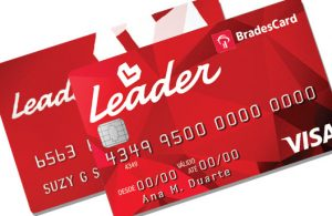 Como fazer o cartão Leader Visa
