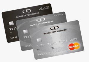 Como abrir conta grátis no Banco Intermedium