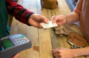 Tarifa de avaliação emergencial de crédito
