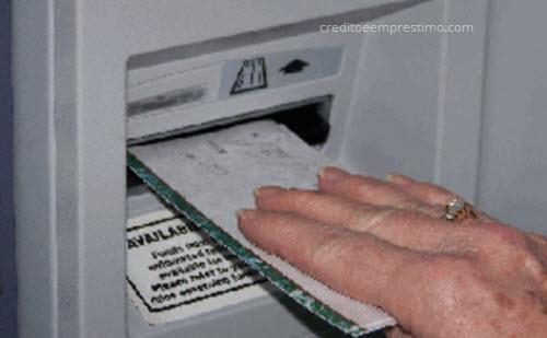 Como funciona o depósito com envelope, o dinheiro entra no mesmo dia?
