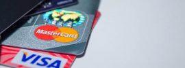 Cartão Visa e Mastercard como fazer, fatura
