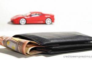 Como funciona o empréstimo com garantia de veículo
