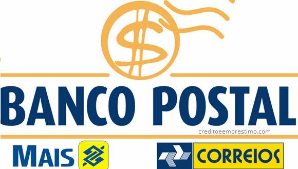Como fazer empréstimo no Banco Postal dos Correios