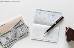 Como fazer empréstimo com garantia de imóvel