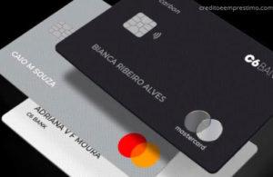 Como criar conta no C6 Bank