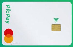 Como pedir o PicPay Card