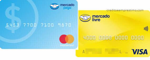 Como sacar dinheiro do cartão Mercado Pago
