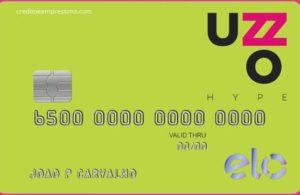 Como fazer cartão Uzzo com conta digital