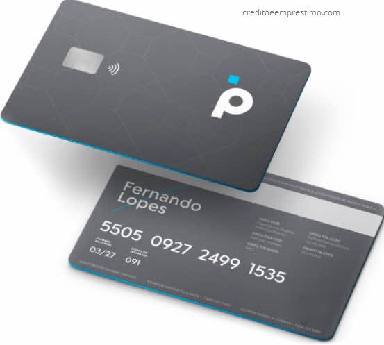 Como pedir cartão do Banco Pan