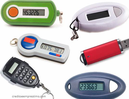 Como pedir o token do Bradesco se não tem celular