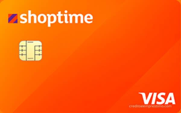 Como pedir cartão Shoptime pela internet e telefone
