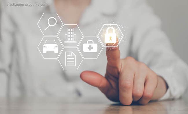 Como contratar seguros online ou por telefone