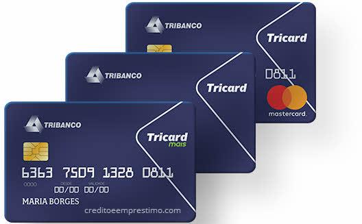 Como pedir cartão Tricard