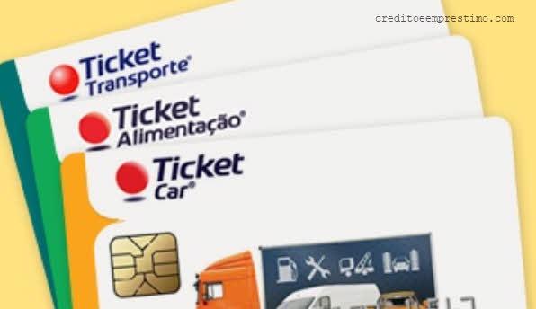 Como consultar saldo Ticket Alimentação, Restaurante, Transporte pela internet e telefone